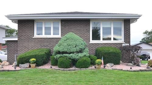 10916 S Kolmar, Oak Lawn, IL 60453