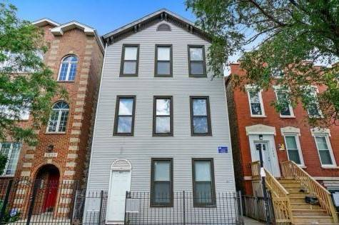 1437 N Cleaver, Chicago, IL 60642 Noble Square
