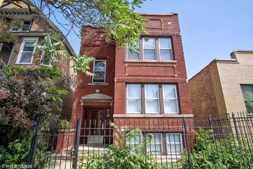 3742 W Diversey Unit G, Chicago, IL 60647 Avondale