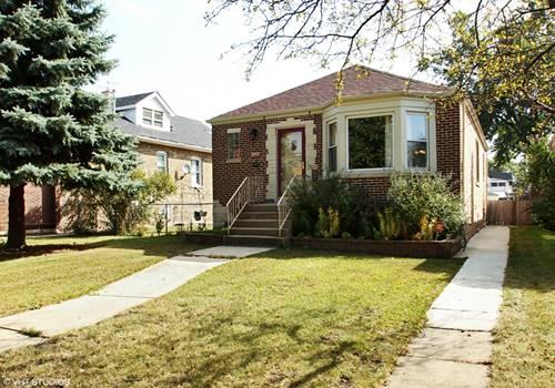 2323 N Sayre, Chicago, IL 60707 Montclare