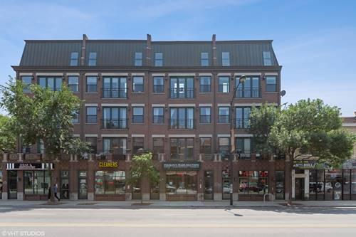 1905 W Chicago Unit 2, Chicago, IL 60622 East Village