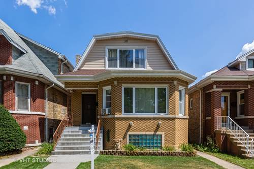 1751 N Nagle, Chicago, IL 60607 Galewood