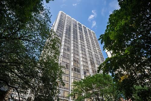 50 E Bellevue Unit 1401, Chicago, IL 60610 Gold Coast