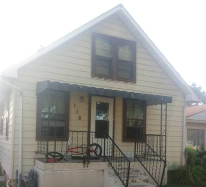 118 Englewood, Bellwood, IL 60104