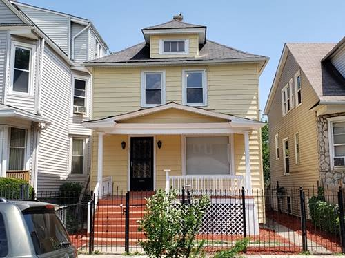 737 N Lockwood, Chicago, IL 60644 South Austin