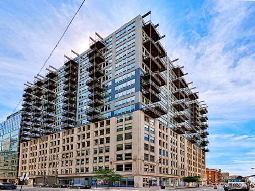 565 W Quincy Unit 1413, Chicago, IL 60661 The Loop