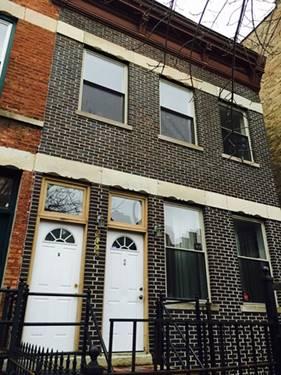 2443 W Harrison Unit 3, Chicago, IL 60612 Lawndale