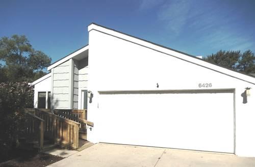 6426 Woodsbriar, Lisle, IL 60532
