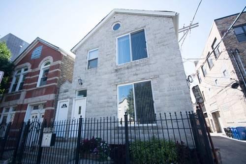 1539 W Haddon Unit 1R, Chicago, IL 60642 Noble Square