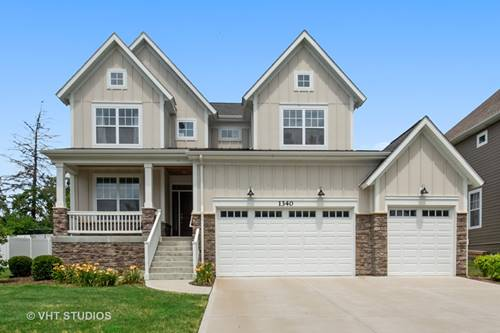 1340 35th, Downers Grove, IL 60515