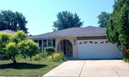 6421 W 89th, Oak Lawn, IL 60453