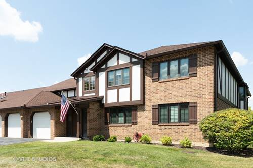 7842 W Foresthill Unit 1BR, Palos Heights, IL 60463
