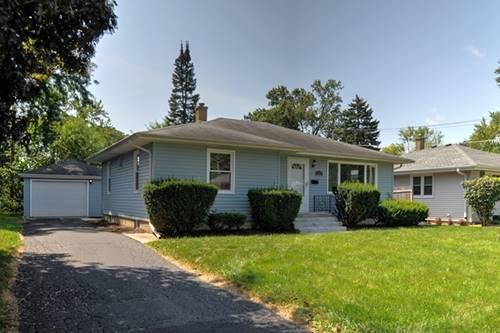1406 Roosevelt, Joliet, IL 60435