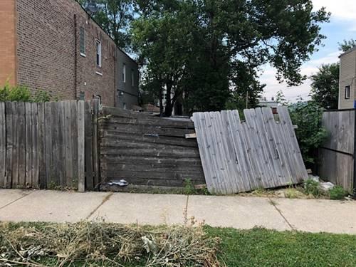 2255 S Springfield, Chicago, IL 60623 Little Village