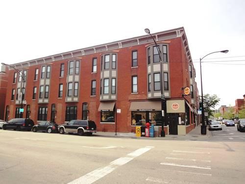 1002 S Loomis Unit 3, Chicago, IL 60607 University Village / Little Italy