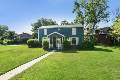 345 Olmsted, Riverside, IL 60546