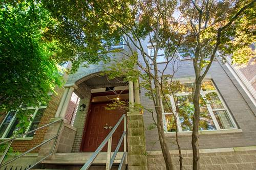 1545 W Altgeld, Chicago, IL 60614 Lincoln Park