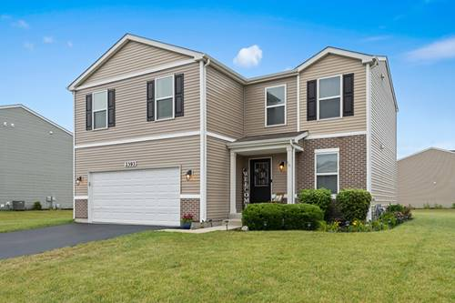 2393 Titus, Yorkville, IL 60560