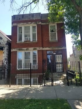 827 W 33rd, Chicago, IL 60608 Bridgeport