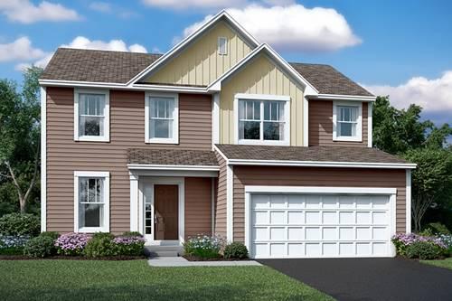 26100 S White Oak  Lot#565, Channahon, IL 60410