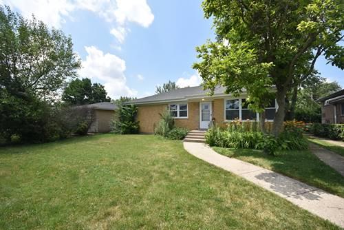 7056 N East Prairie, Lincolnwood, IL 60712