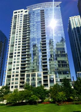 201 N Westshore Unit 1101, Chicago, IL 60601 New Eastside