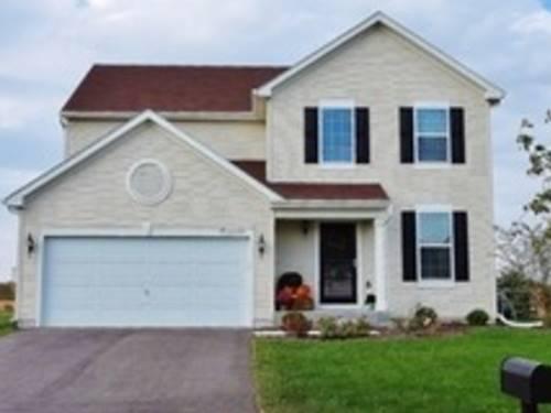 400 Huntington, Montgomery, IL 60538