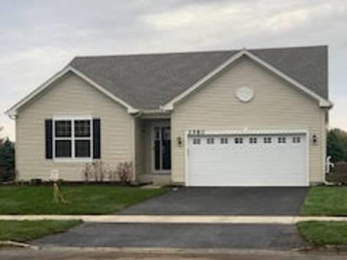 500 Huntington, Montgomery, IL 60538