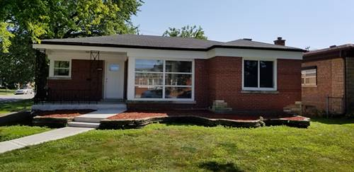 1857 E 90th, Chicago, IL 60617 Calumet Heights
