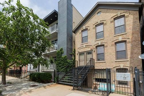 1430 W Chestnut Unit 1, Chicago, IL 60642 Noble Square