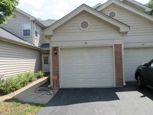 99 Golfview, Glendale Heights, IL 60139