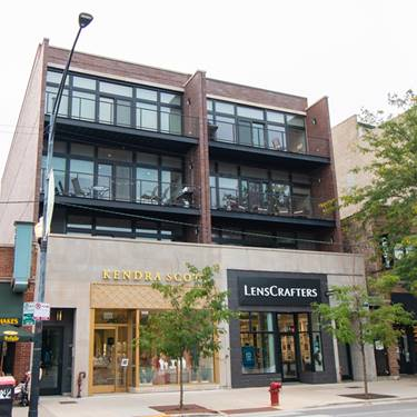 3426 N Southport Unit 3, Chicago, IL 60657 West Lakeview