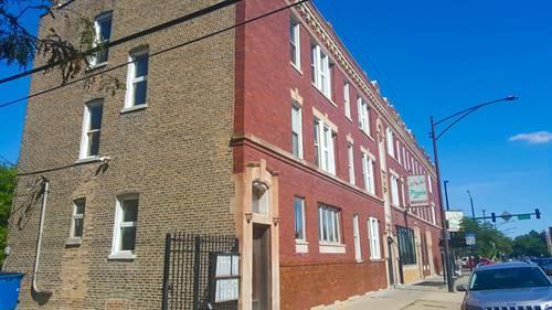 1946 N Kimball Unit 3, Chicago, IL 60647 Logan Square