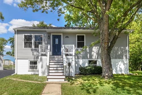 309 Cedar, Streamwood, IL 60107
