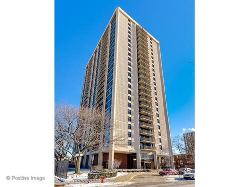 2605 S Indiana Unit 2304, Chicago, IL 60616 South Commons