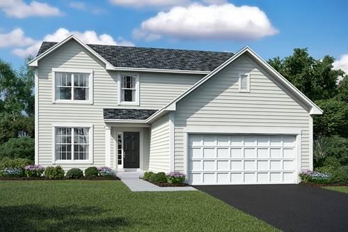 26107 S White Oak  Lot#545, Channahon, IL 60410