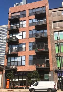 1243 S Wabash Unit 304, Chicago, IL 60605 South Loop