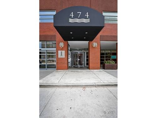 474 N Lake Shore Unit 2412, Chicago, IL 60611 Streeterville