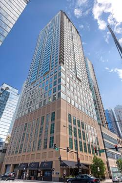 2 E Erie Unit 3207, Chicago, IL 60611 River North