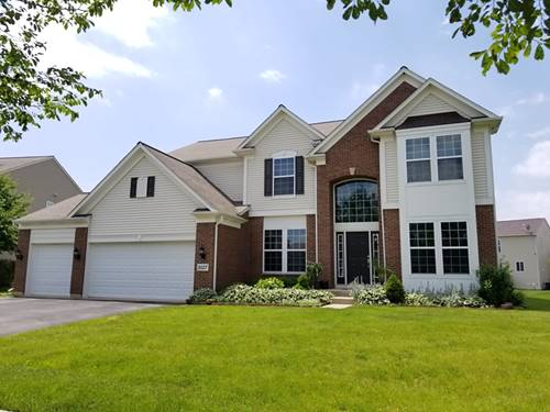 3527 Langston, Carpentersville, IL 60110