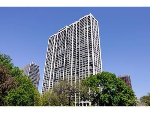 2800 N Lake Shore Unit 3116, Chicago, IL 60657 Lakeview