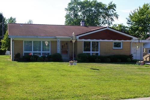 112 Linden, Frankfort, IL 60423
