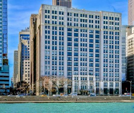 680 N Lake Shore Unit 1109, Chicago, IL 60611 Streeterville