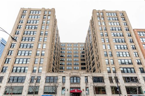 728 W Jackson Unit 302, Chicago, IL 60661 The Loop