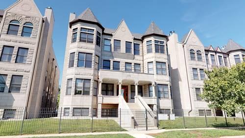 3976 S Ellis Unit GN, Chicago, IL 60653 Oakland