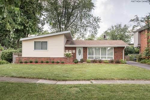 616 Arthur, Lombard, IL 60148