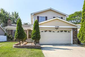 2369 Vista, Woodridge, IL 60517