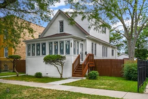 11347 S Church, Chicago, IL 60643 Morgan Park