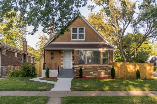 10359 S Wallace, Chicago, IL 60628 Fernwood