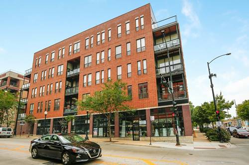 1610 S Halsted Unit 203, Chicago, IL 60608 Pilsen
